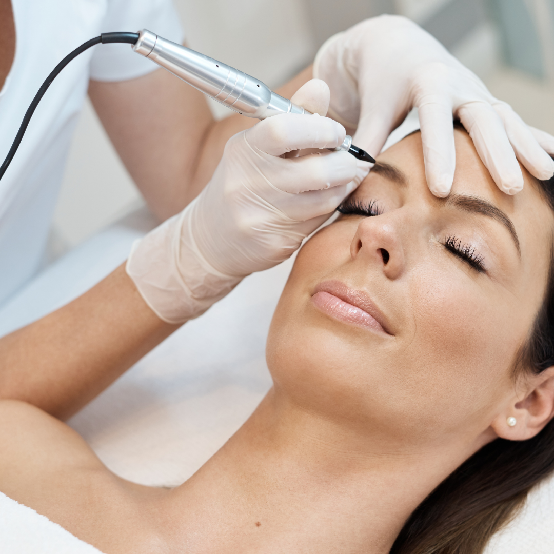 About Face Beauty and Anti Aging Salon Cosmetic Tattoo Eyebrows